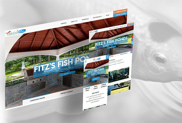 Lead Generation for Pond Service Providers