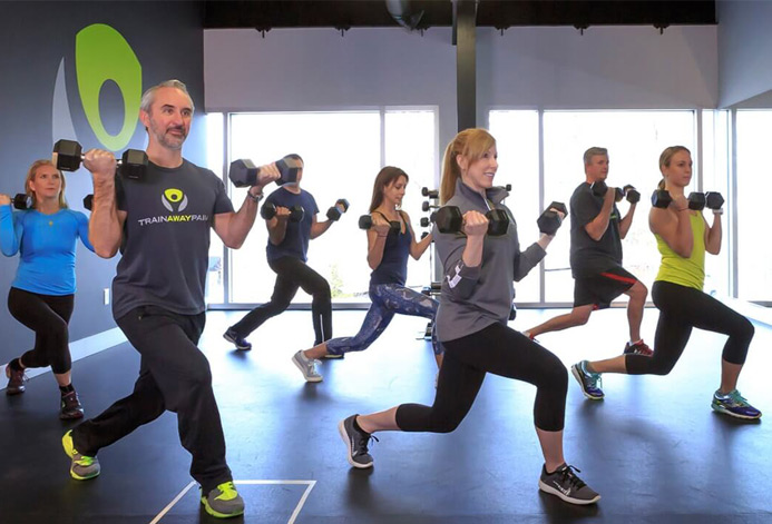 Lead Generation for Fitness Gyms
