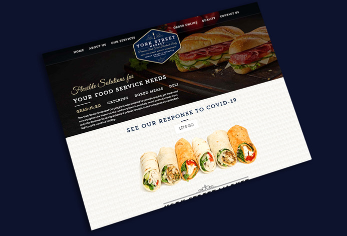Lead Generation for Caterers
