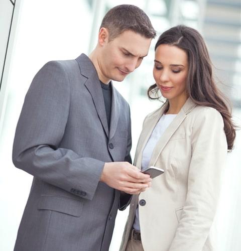 LinkedIn Ads Management Benefits: Target to the right mindset