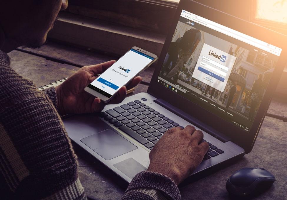 LinkedIn Ads Management Services