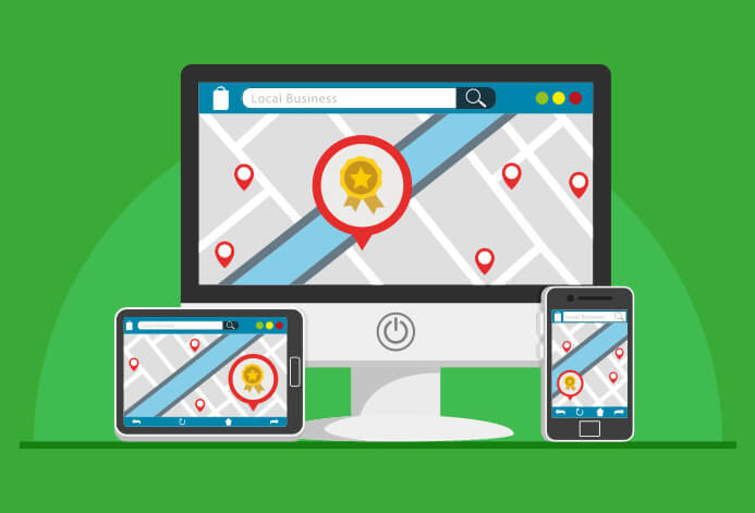 SEO Attracts Local Audience