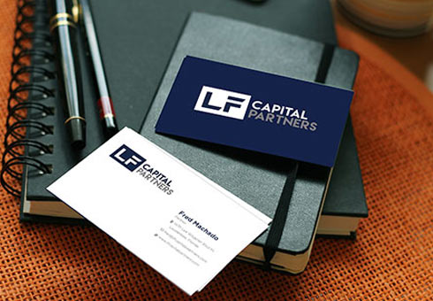 Logo Design For Capital Partners