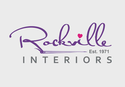 Logo Design For Rockville Interiors>