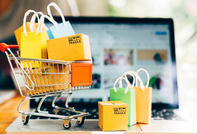 Magento Site Increases Efficiency