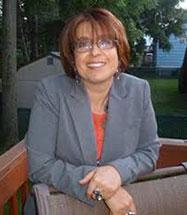 Maryana Kanda