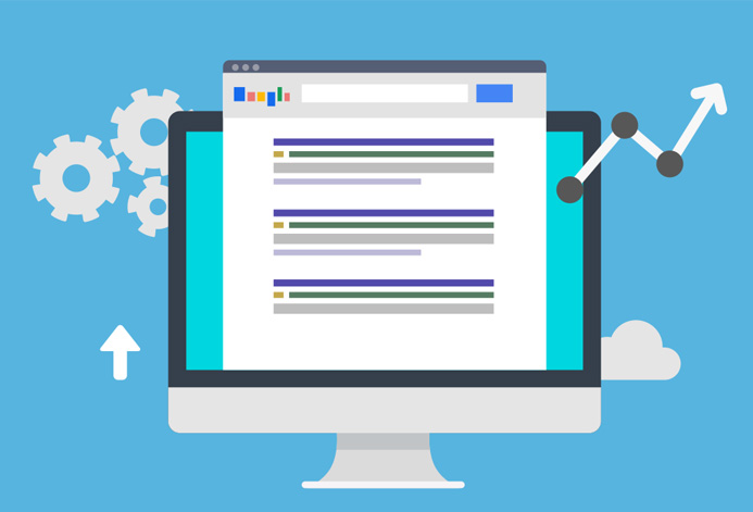 Maximize results by acting on SEO issues