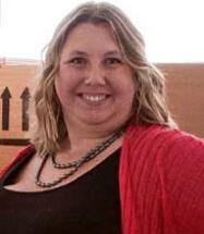 Melissa Osterwind