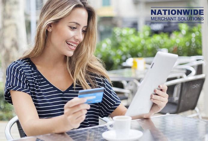 Nationwide Merchant Solutions WordPress Website