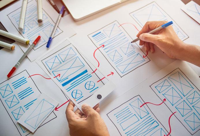 Mobile App Design Drive Customer Engagement