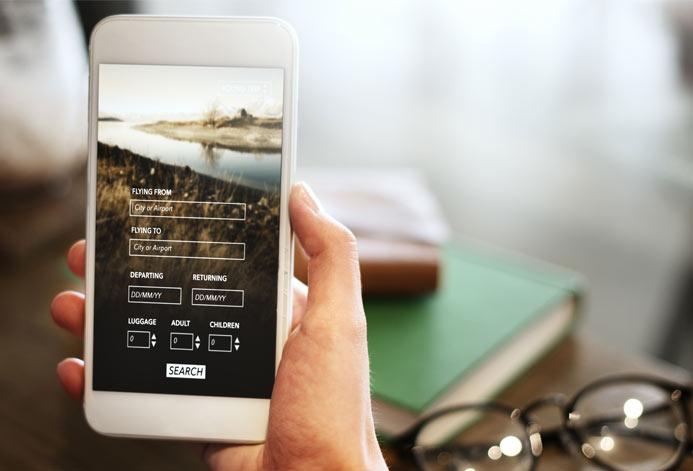 Mobile App Design Delights Skeptical Users