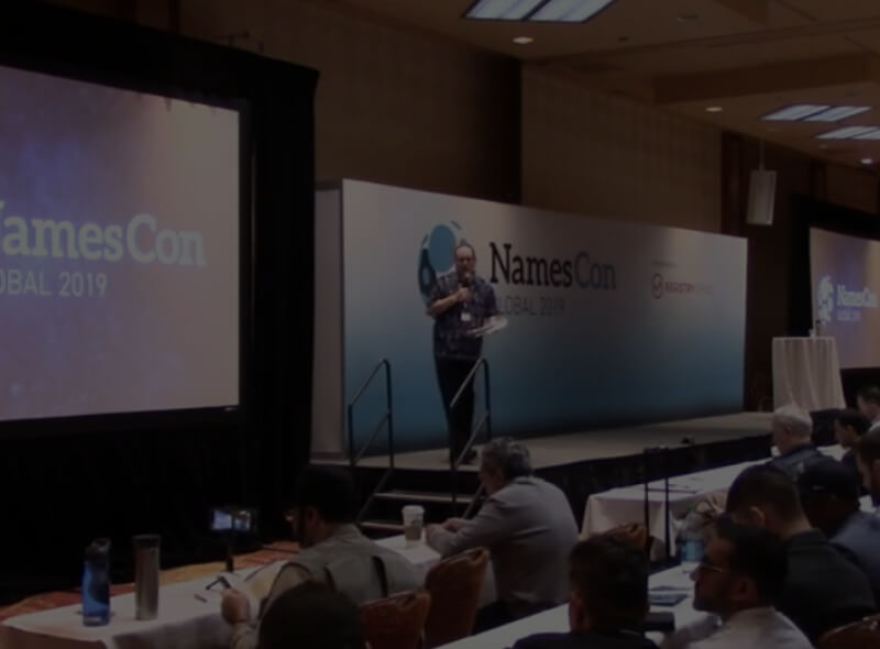 Namescon: Domains & Digital Marketing
