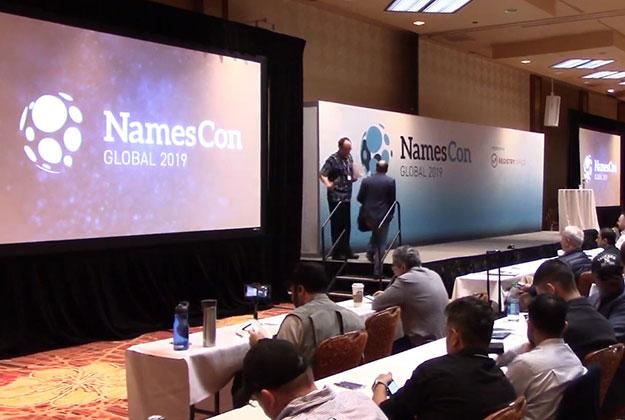 NamesCon Event