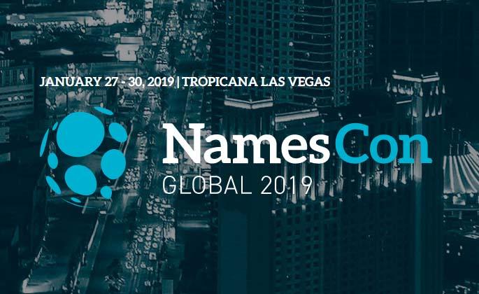 Come Hear Alex Speak in Namescon Global 2019