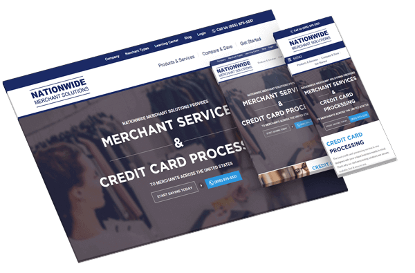 Nationwide Merchant Services
