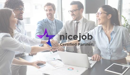 NiceJob Reputation Marketing Partner