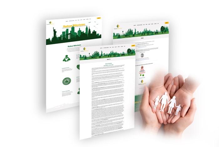 Nonprofit Non Profit: Award Winning Web Design Company