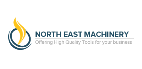North East Machinery Logo