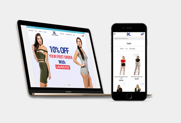 Lead Generation for Online Fashion Stores
