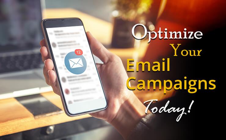 email campaigns