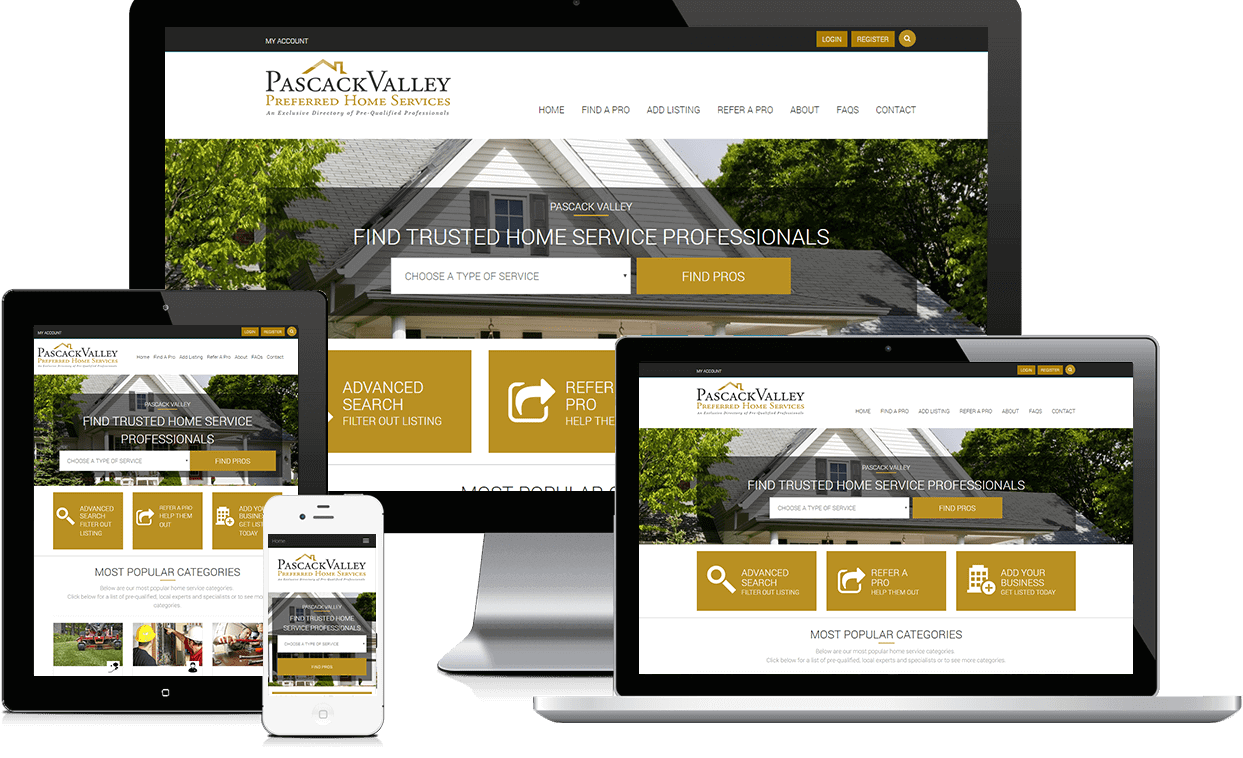 Pascack Valley Preferred Home Services