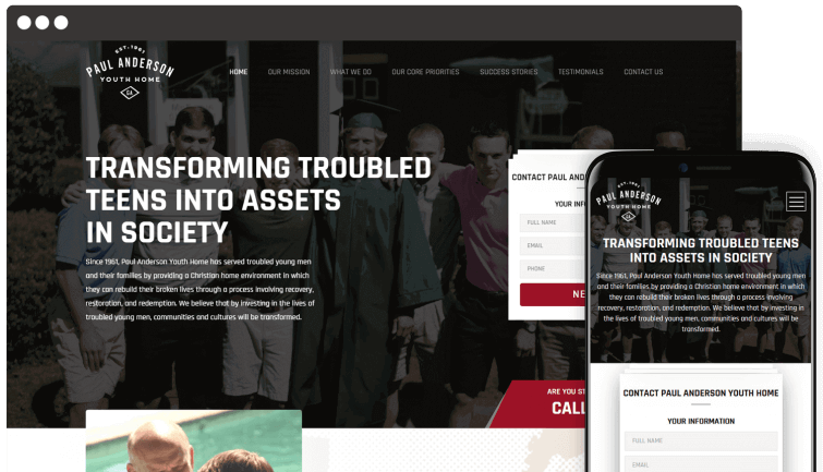 paul-anderson-youth-home-b2c-website-redesign