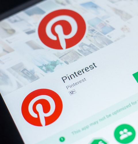 Benefits of Pinterest Ads Management: Connect with purchase-ready customers
