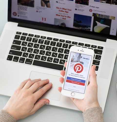 Benefits of Pinterest Ads Management: Grow your business online