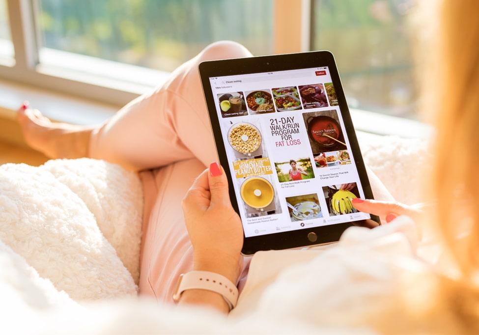Pinterest Ads Management Services