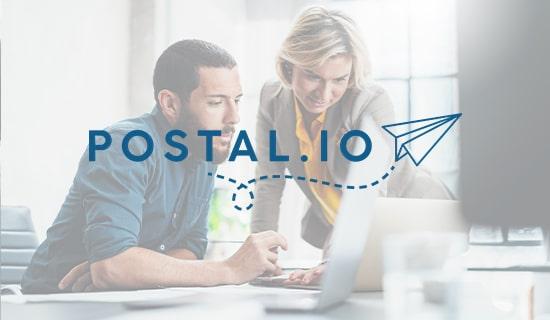 Postal.IO Direct Mail Automation