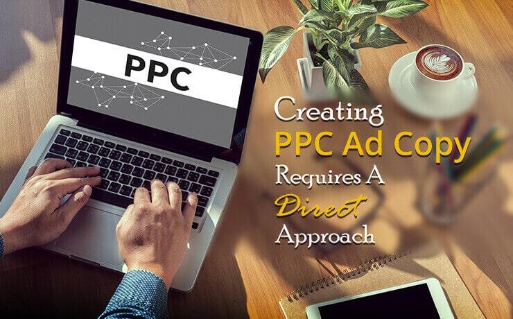 PPC ad copy
