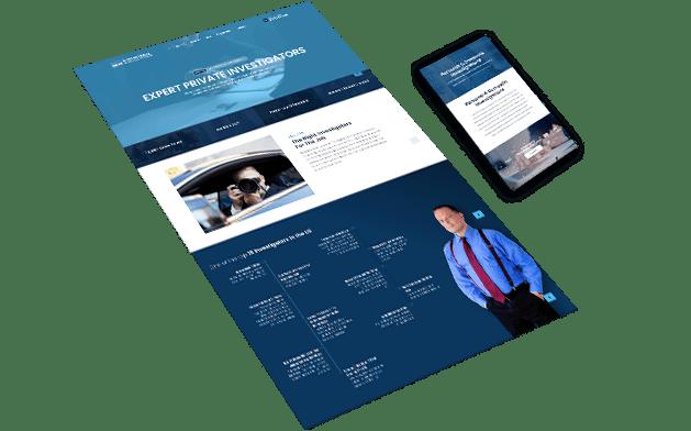 PPC Small Business: International Investigators