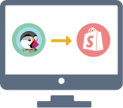 PrestaShop to Shopify Migration