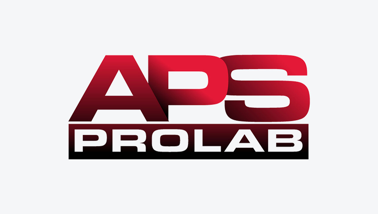 Aps Prolab Redesigned Logo