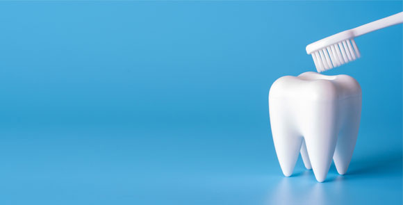 Real Smile Dental Banner