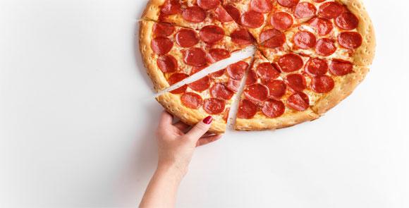 Renato Pizza Masters