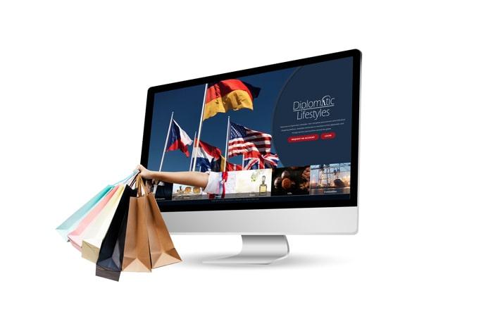 Retail Retail: Award Winning Web Design Company