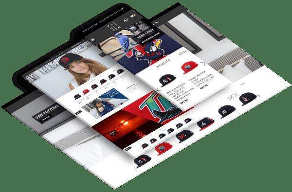 Hat Heaven: Retail SEO Example