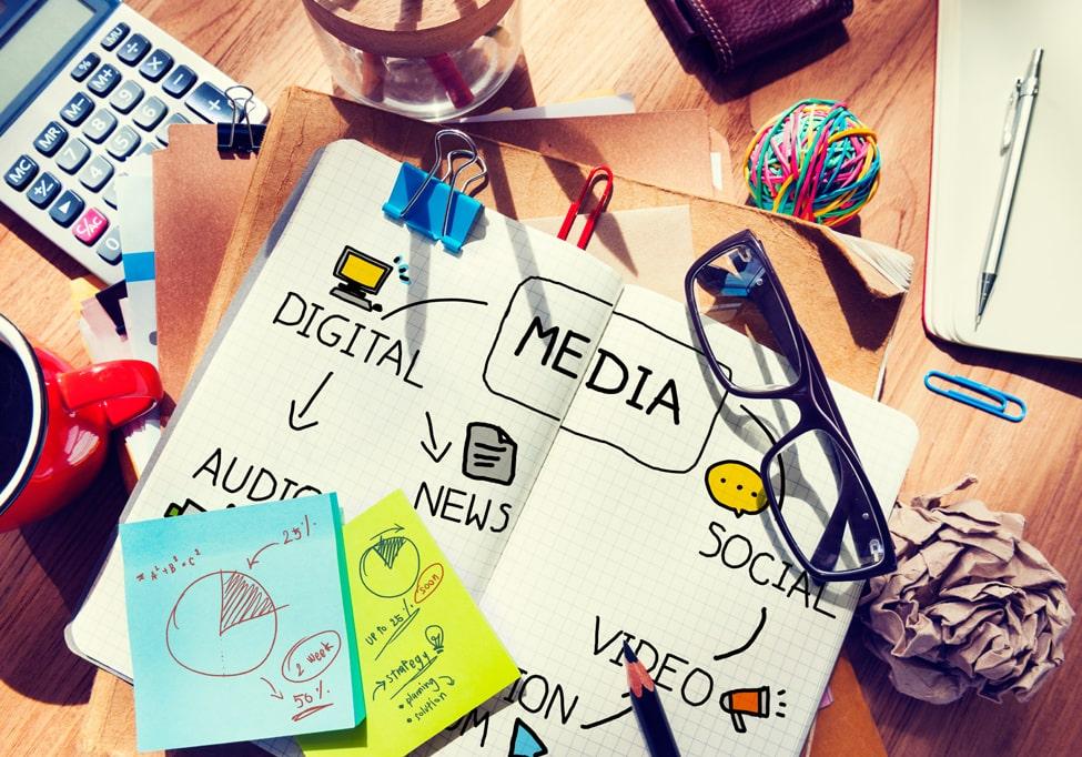 SEO Services: Digital PR