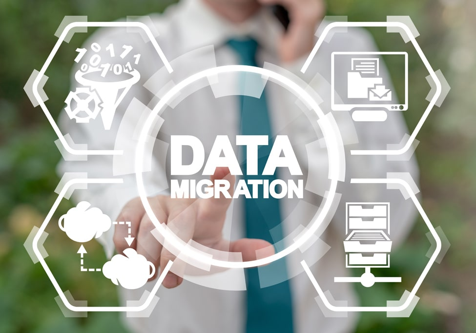 SEO Services: Website Migration
