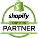 SmartSites is a Shopify Certified Partner