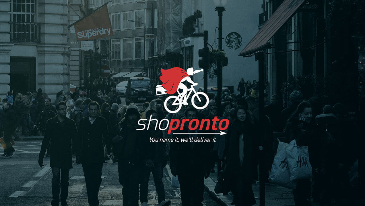 Shopronto Showcase