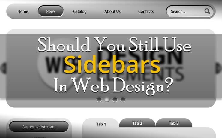 Should You Still Use Sidebars In Web Design?