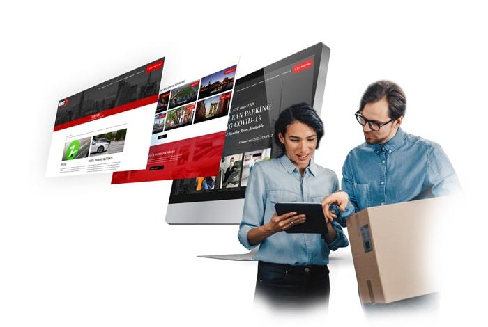 Small Business Small Business: Award Winning Web Design Company
