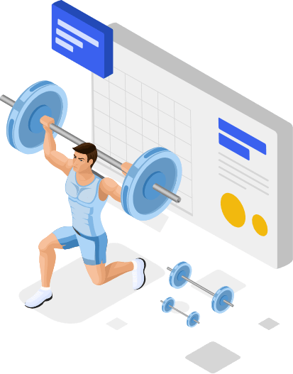 Pay Per Click Marketing for Fitness & Personal Trainer