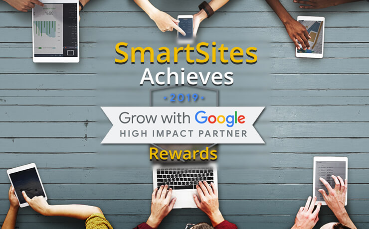 Grow with Google Partner Rewards