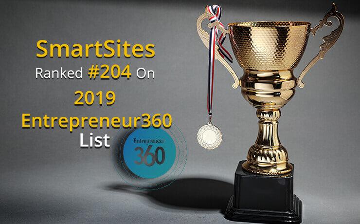 SmartSites Entrepreneur360