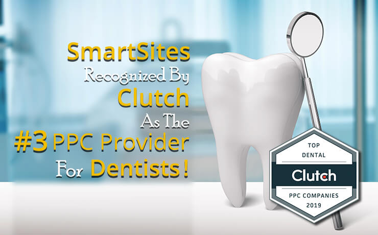 PPC provider for dentists
