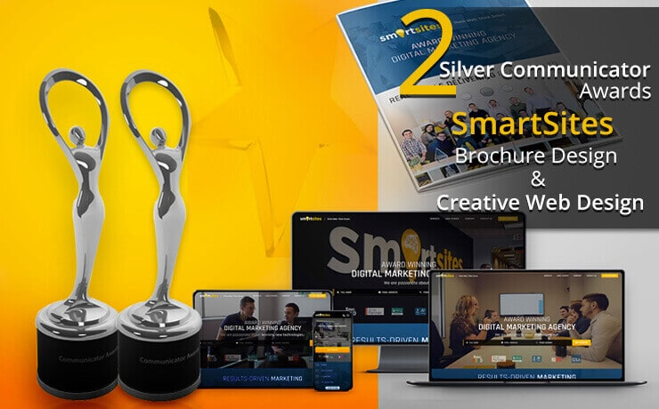 SmartSites-Silver-Communicator-Awards