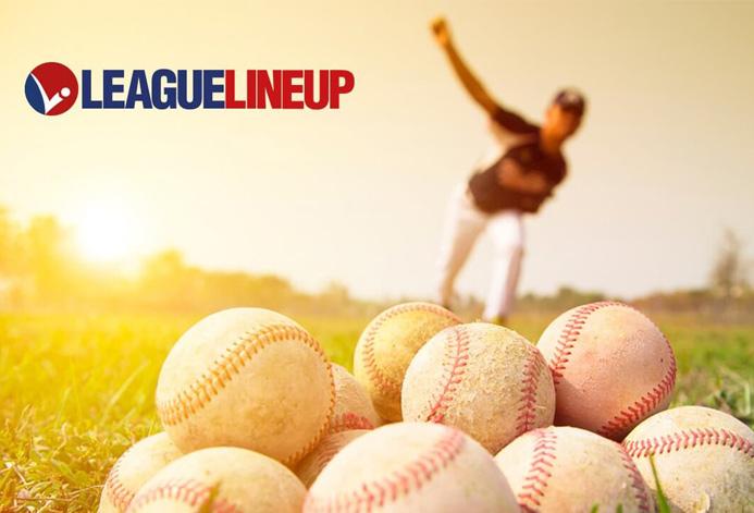 League Lineup WordPress Website